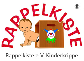 Rappelkiste e.V. Logo
